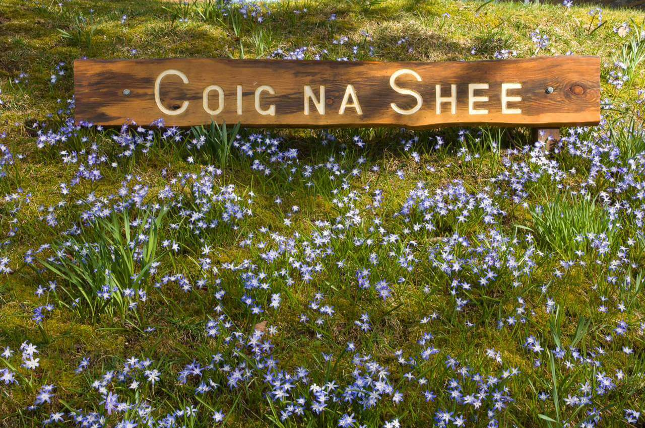 Coig na Shee Guest House Newtonmore